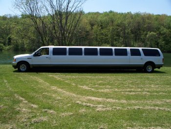 limo service annapolis maryland