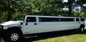 hummer limo maryland
